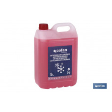 Anticongelante G-12 G-13 50% Orgánico 5 L