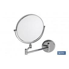Espejo Redondo X3 Mod. Lagoa